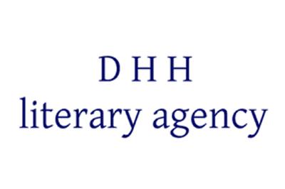 Image of DHH Literary Agency Logo