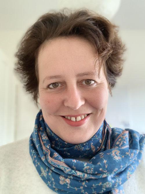 Helen Edwards Portrait Image