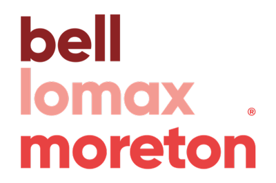 Image of Bell Lomax Moreton Logo